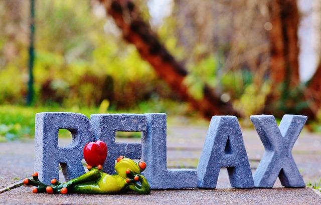Relaxeaza-te